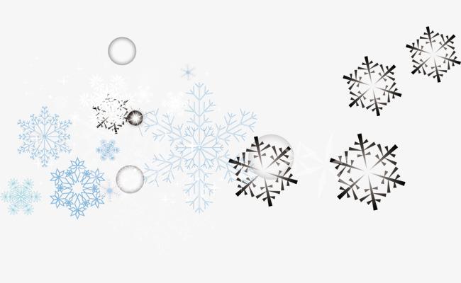 Vector Copo De Nieve: Creative Lindo Copo De Nieve Creative Nieve Png Nieve