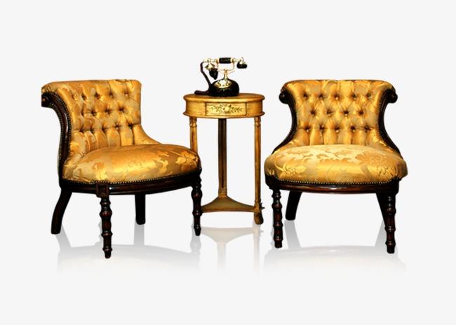 Kreatif Perabot Ruang Tamu Sofa Imej Dan Clip Png