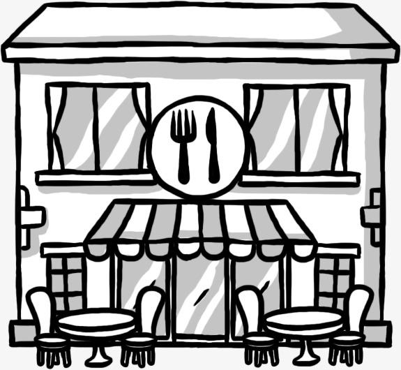 Ocio Creativo Restaurantes Creative Pintado A Mano Restaurante