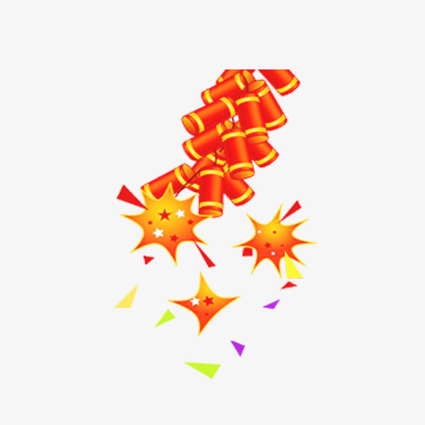 creative new year festive fireworks explosion new clipart fireworks clipart explosion png image