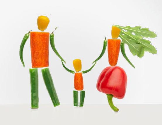 Creative Vegetarian, Vegetables, Pepper Vegetables, Creative