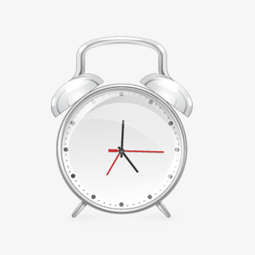 Cute Alarm Clock, Cute Clipart, Clock Clipart, Watch PNG ...