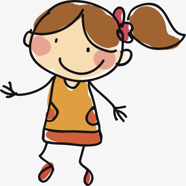 jolie petite fille personnage les enfants enfants image png pour le t u00e9l u00e9chargement libre