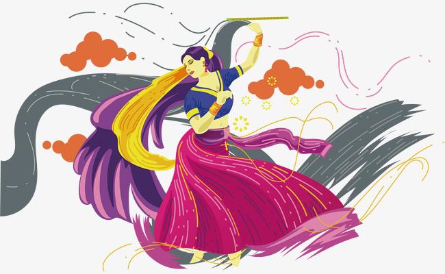f7510ddb0 Bailarina Cartoon Dance Las Mujeres De Las Minorías PNG y Vector para  Descargar Gratis