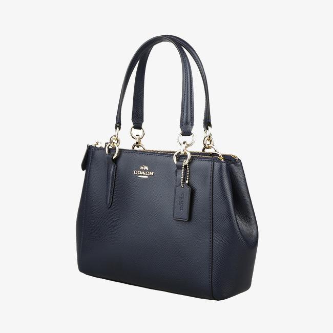 Deep Blue Coach Handbags Coach Kou Chi Purple Bag Png Image And
