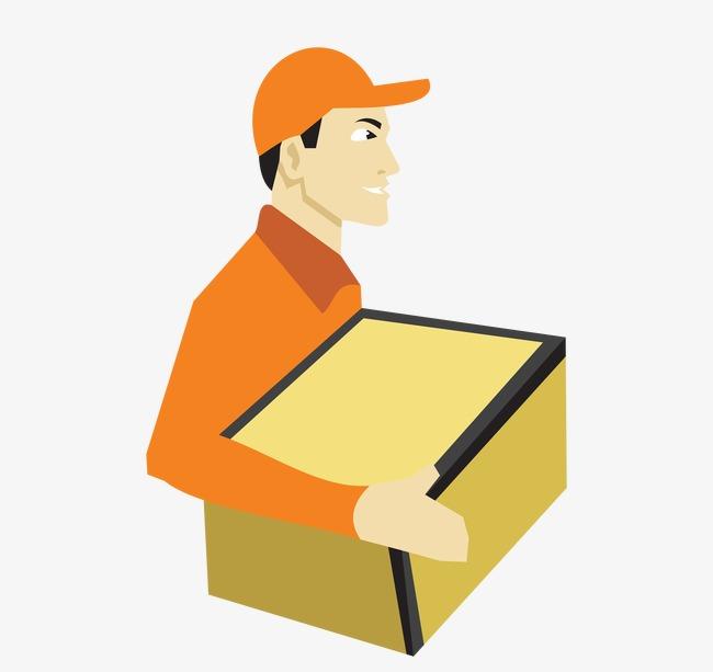 les travailleurs de livraison illustration porter des marchandises les travailleurs png et. Black Bedroom Furniture Sets. Home Design Ideas