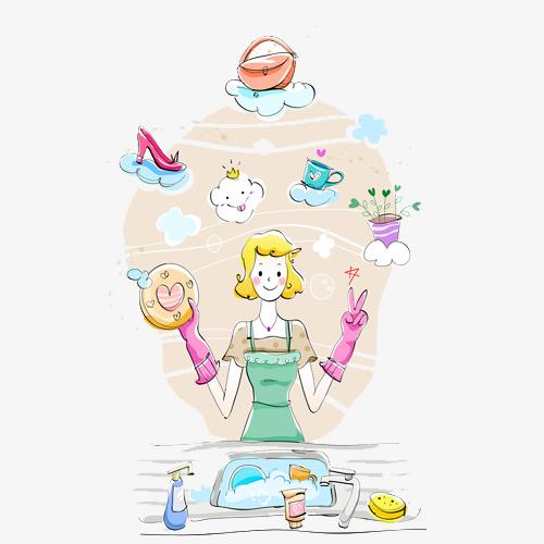 Abwaschen Der Zeitplan Arbeit Der Zeitplan Zeitplan Png Bild Und