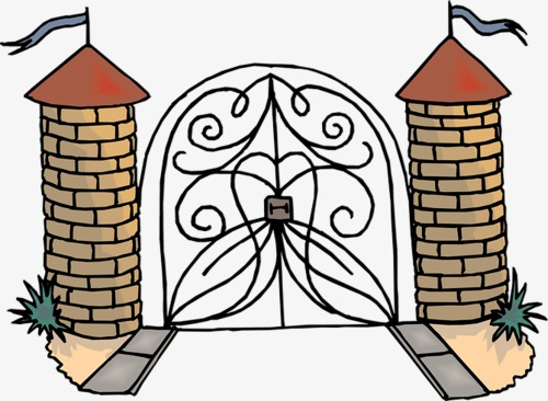 Door Room House Building Image And Clipart For Free Download