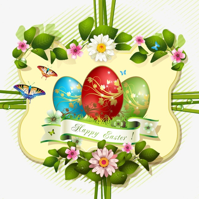 Marcas De Ovos De Páscoa A Marca Tags Flor Png Imagem Para Download