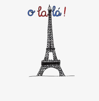 Eiffel Tower Paris Tower Png Image And Clipart For Free Download