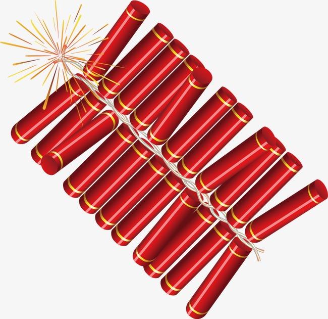 Firecrackers hard 11