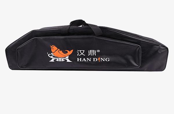 Fishing Gear Bag La Marca H & Q Comodo Y Practico Paño
