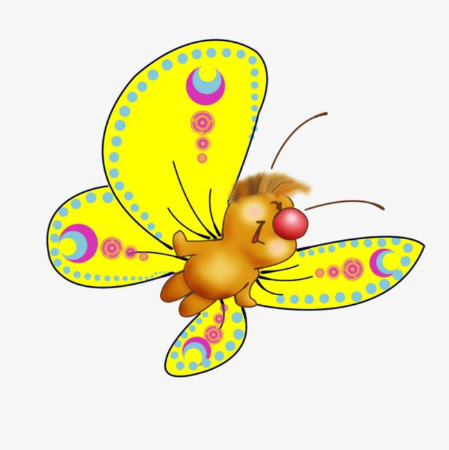 Lebah Terbang Kuning Bee Comel Imej Png Dan Clipart Untuk Muat Turun