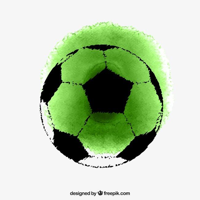 Football Football Vector Football Clipart Green Png And Vector