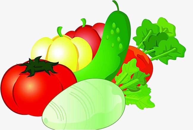 clipart fruits et légumes gratuit - photo #39