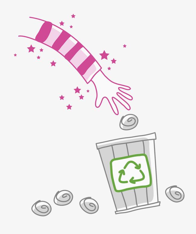 Reciclagem De Lixo Reciclagem De Lixo O Lixo Fita Dos Desenhos