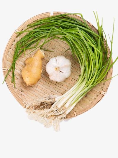Image result for garlic ginger chives