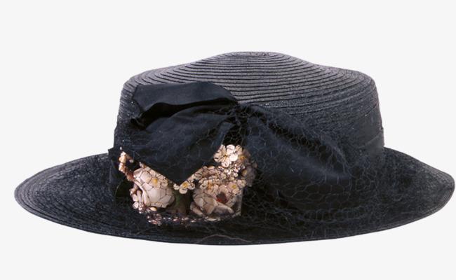 Gasa Hat Sombrero Sombreros De Las Mujeres Sombrero Gasa PNG Imagen y  Clipart fa5086425f0