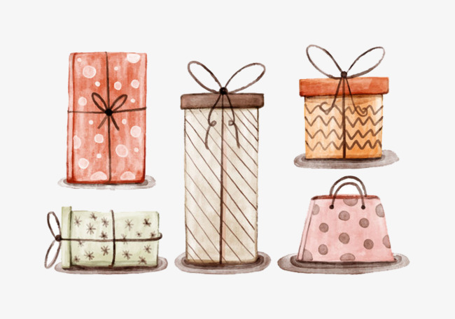 88905e0b89538 تغليف هدية عيد الحب حقيبة يد هدية PNG صورة للتحميل مجانا