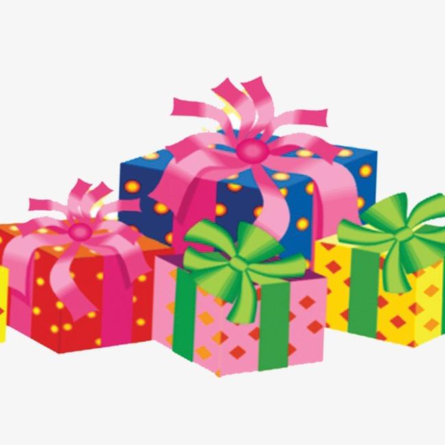 Gift Packs, Gift, Gift Vector, Packs Vector PNG Clipart ...