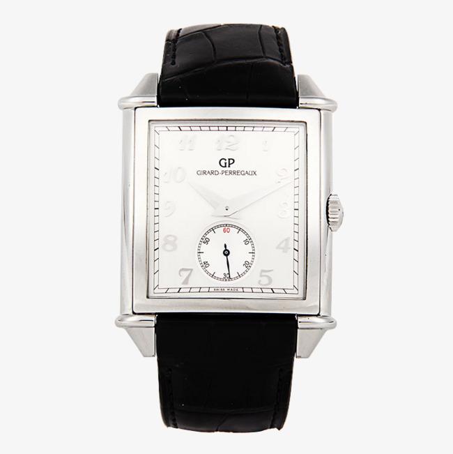 a27baf16920 Homens relógio automático mecânico Frente Vintage1945 Girard perregaux  Grátis PNG e Clipart