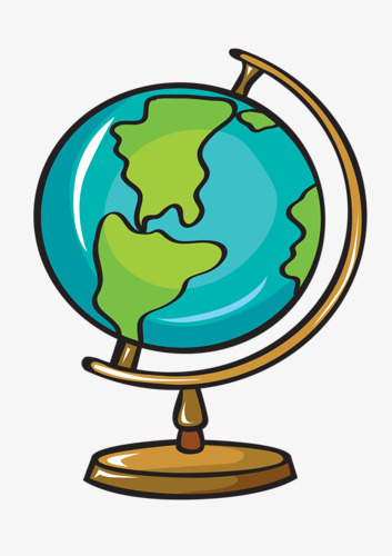 globe pull material free globe clipart globe geography png image