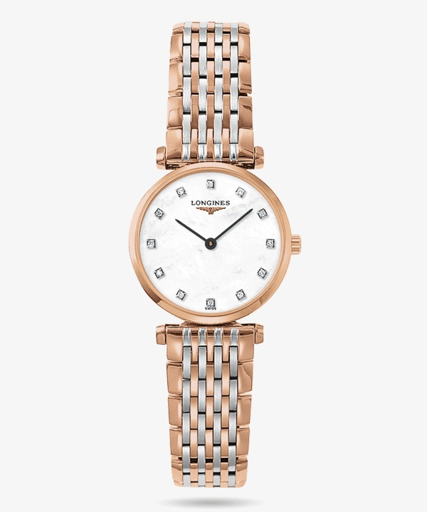 3eb3a4d2e0f Mens Watch Relógio De Pulso Relógios De Ouro O Produto Longines ...