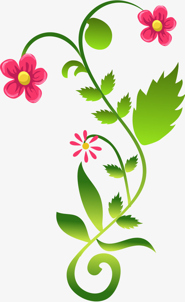 Verde Flores Naturales Verde Natural Flor Imagen Png Para Descarga