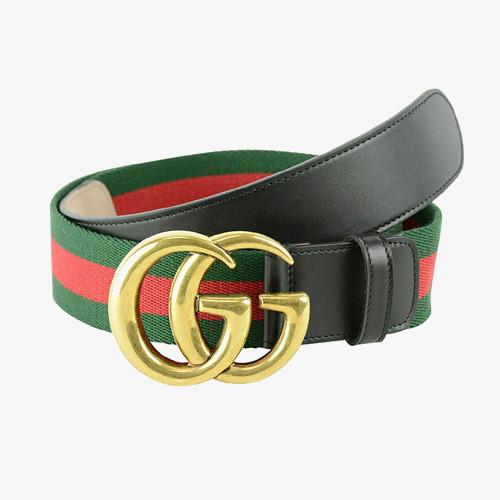 040a77088f7a Gucci tressé double G LOGO classique en métal de boucle de ceinture Gratuit  PNG et Clipart