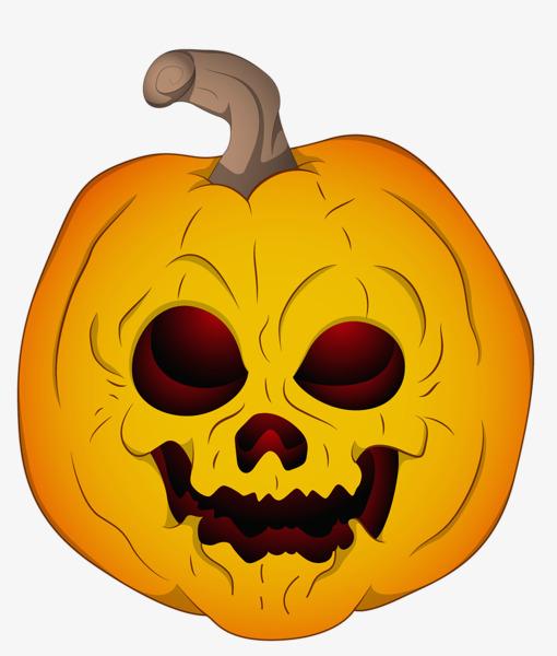 Halloween Pumpkin Crying Face Face Clipart Halloween Clipart