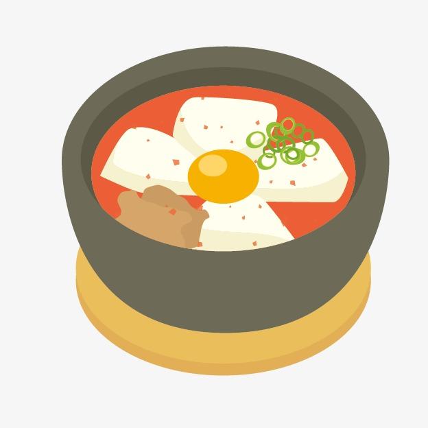 Hand Drawn Cartoon Food, Cartoon Clipart, Food Clipart ...