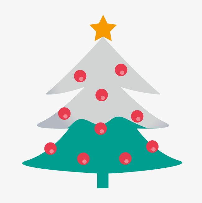 Gráfico De Vetor De Desenho De árvore De Natal Desenho De