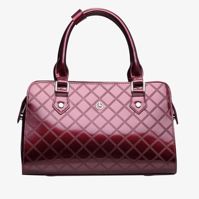 Handbag Ms Bags Red Bag Fashion Bags Png Image And Clipart For