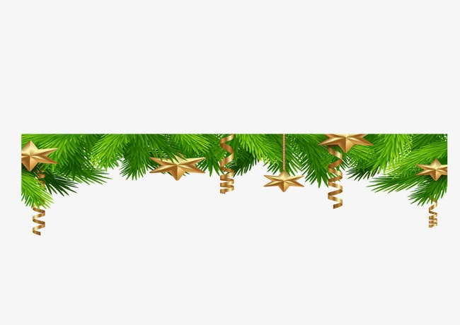 Hanging Christmas Decorations Decorative Pattern Toppings