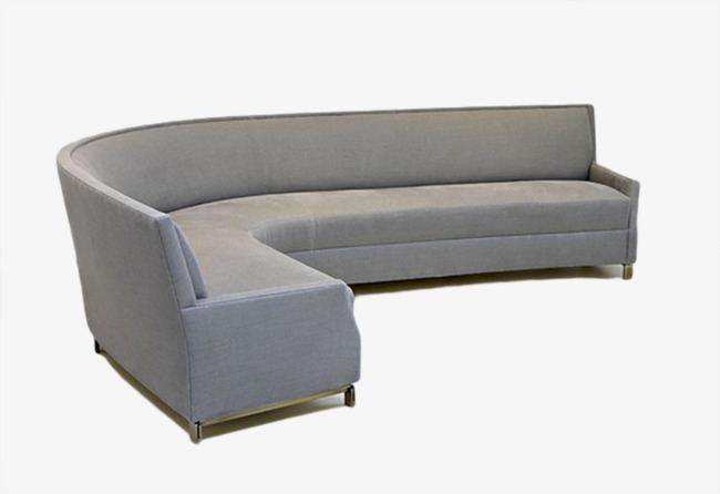 Hd Personality Of The Sofa White Creative Furniture Png Image And