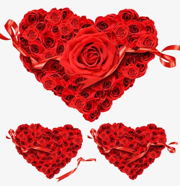 قلب أحمر على شكل وردة قلب قلب قلوب Png صورة للتحميل مجانا