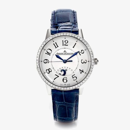 d7bc99032be Jaeger LeCoultre Diamante Senhoras Relógio Relógio De Senhora ...