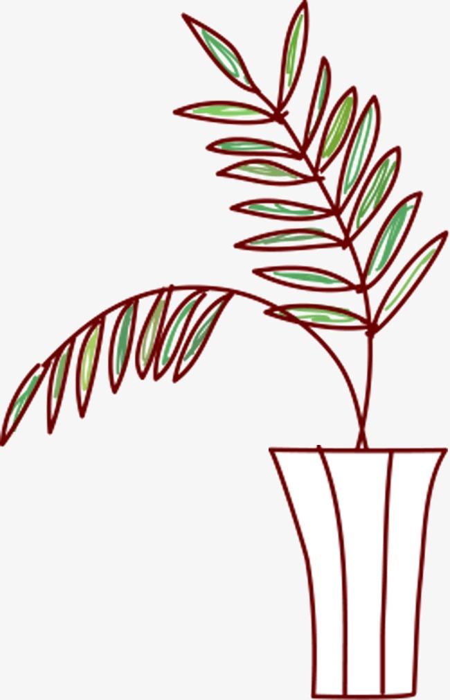 Jane Lápiz Pintura Hojas Jane Pen Pintura Leaf Imagen PNG para ...