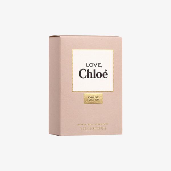 Edt De Eau Chloé Amour Féminin Flacon Conditionnement Chloe Tc3l1JFK