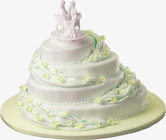 Drei Schichten Kuchen Drei Schichten Kuchen Susser Kuchen Eine