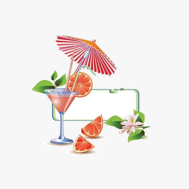 Lemonade Cup With Flowers, Lemon, Cups, Rundlet PNG and