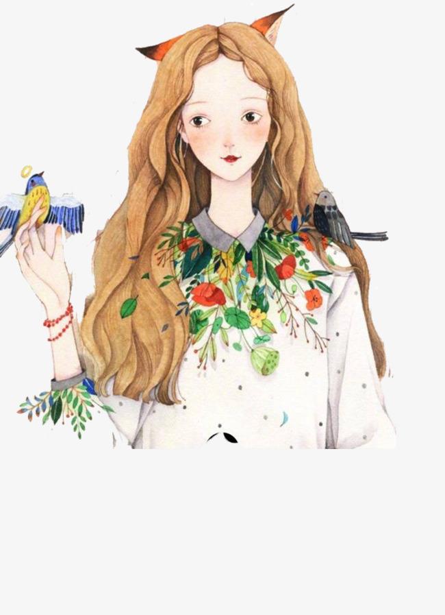 Gambar Kartun Wanita Rambut Panjang Kumpulan Ilmu Dan Pengetahuan Penting Gambar Kartun Wanita Cantik Rambut Panjang