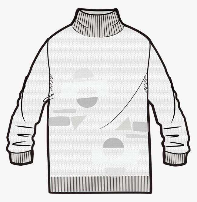 69b6c5100 طويلة العنق نمط الملابس الرسم البلوزات ملابس نسائية الشكل أنماط الملابس PNG  صورة للتحميل مجانا