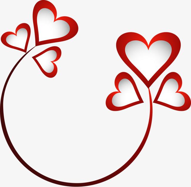 Vecteur De Fleur D Amour Fleur De L Amour L Amour De Fleurs L Amour