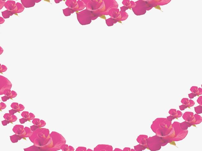 Amar En Forma De Corazon En Forma De Flor Amar En Forma De Corazon