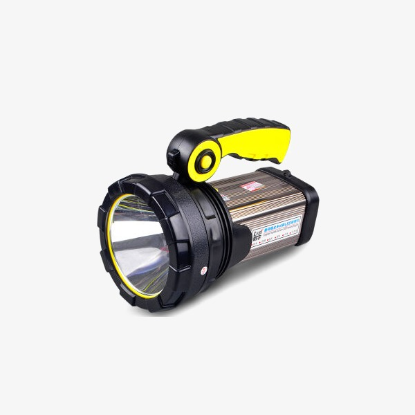 Lu Word Searchlight Remote Outdoor Lighting Flashlight Product Kind Xenon Lights Png