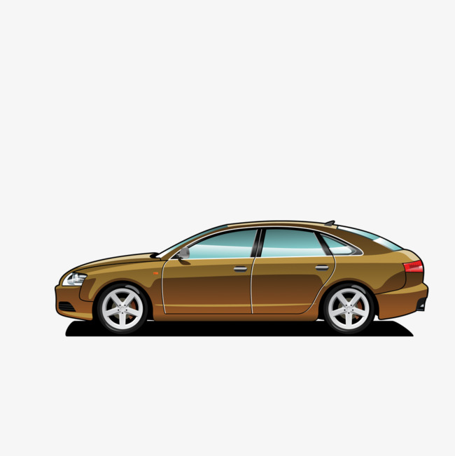 Luxury Car Painted Picture Material Car Clipart Luxury Car Car
