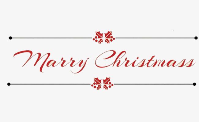 Feliz Navidad En Ingles Creative Ingles Carta Png Y Vector Para