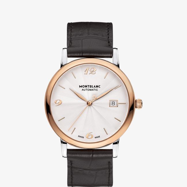 a1f693baa50 Montblanc relógios Mens Watch relógio de Pulso Rosa Phnom Penh. Grátis PNG  e Clipart