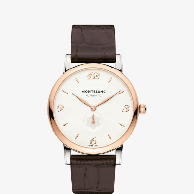 d6a70e1bbd6 Mens Watch relógio de Pulso relógios Montblanc Ouro Rosa Grátis PNG e  Clipart